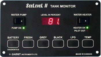 Rv Tech Library Tank Sensors